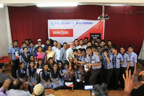 News | PA College of Engineering Mangalore, PACE, Mangalore College